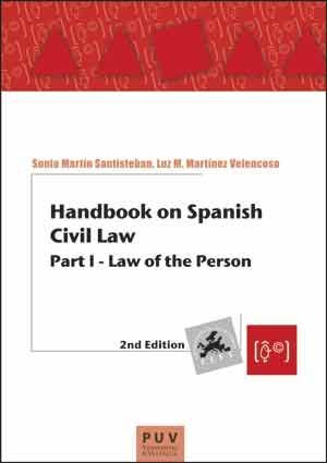 HANDBOOK ON SPANISH CIVIL LAW. 2ND EDITION