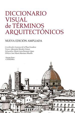 DICCIONARIO VISUAL DE TÉRMINOS ARQUITECTONICOS