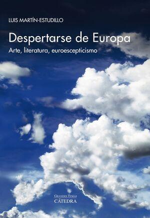 DESPERTARSE DE EUROPA