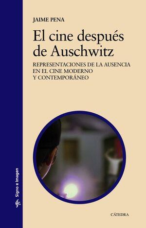 EL CINE DESPUÉS DE AUSCHWITZ
