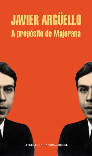 A PROPÓSITO DE MAJORANA