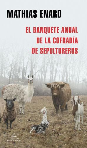 EL BANQUETE ANUAL DE LA COFRADÍA DE LOS SEPULTUREROS