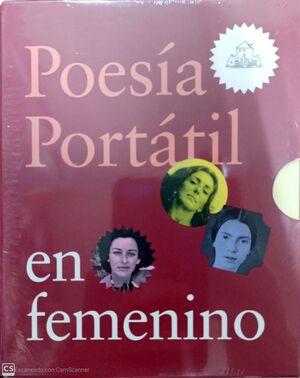 ESTUCHE POESIA PORTATIL