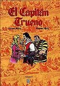EL CAPITÁN TRUENO (VOLÚMEN II)