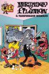 EL TRANSFORMADOR METABÓLICO (OLÉ! MORTADELO 57)