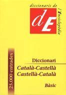 DICCIONARI CATALÀ-CASTELLÀ / CASTELLÀ-CATALÀ, BÀSIC