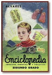 ENCICLOPEDIA ÁLVAREZ, 2 GRADO