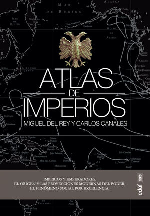 ATLAS DE IMPERIOS