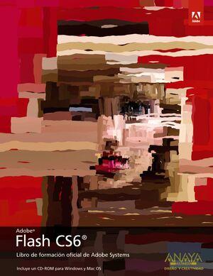 FLASH CS6