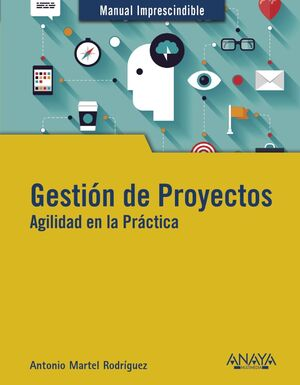 GESTIÓN DE PROYECTOS. AGILIDAD EN LA PRÁCTICA