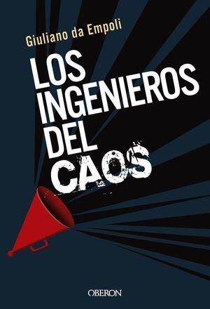 LOS INGENIEROS DEL CAOS