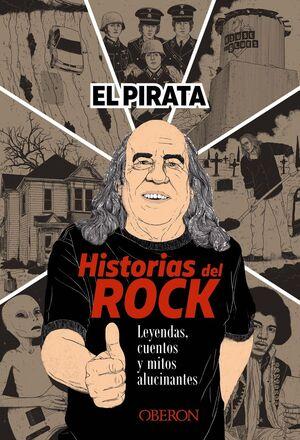 HISTORIAS DEL ROCK.