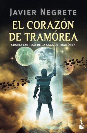 EL CORAZÓN DE TRAMÓREA