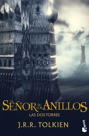 EL SEÑOR DE LOS ANILLOS II. LAS DOS TORRES (PORTADA DE LA PELÍCULA)