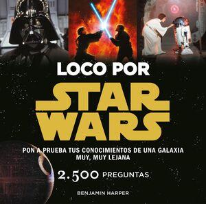 LOCO POR STAR WARS