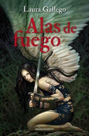 ALAS DE FUEGO (I)