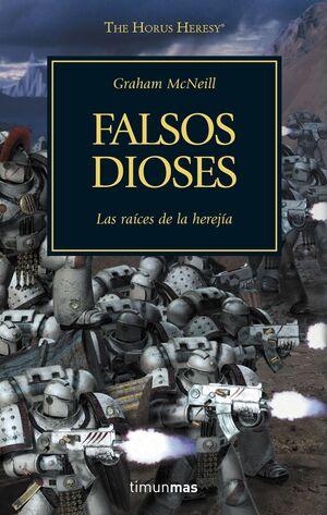 FALSOS DIOSES Nº 2/54