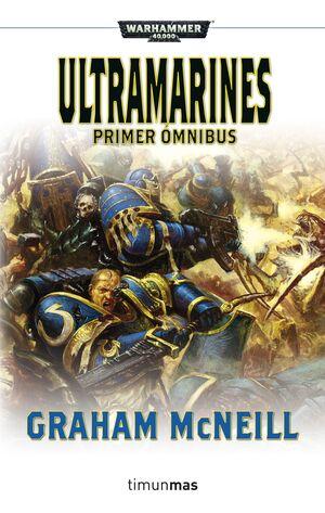 ULTRAMARINES OMNIBUS Nº 01/02