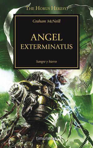THE HORUS HERESY Nº 23/54 ANGEL EXTERMINATUS