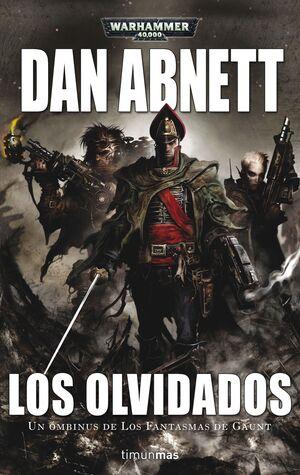 LOS OLVIDADOS OMNIBUS Nº 03
