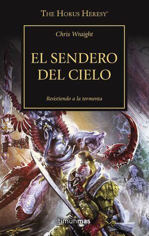 EL SENDERO DEL CIELO Nº 36/54