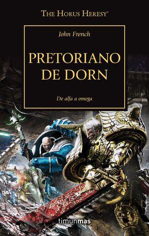 PRETORIANO DE DORN Nº 39/54