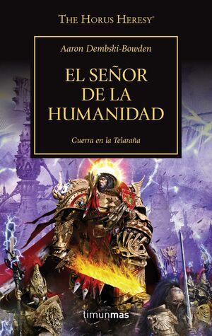 EL SEÑOR DE LA HUMANIDAD Nº 41/54