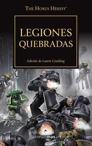LEGIONES QUEBRADAS Nº 43/54