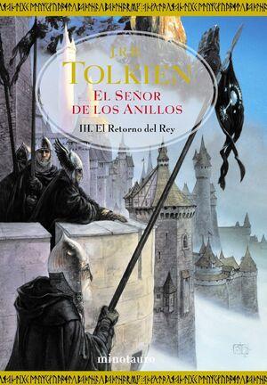 EL SEÑOR DE LOS ANILLOS, III. EL RETORNO DEL REY