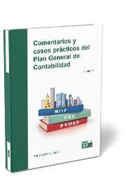 COMENTARIOS Y CASOS PRACTICOS DEL PLAN GENERAL DE