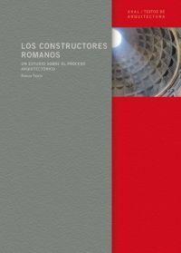 LOS CONSTRUCTORES ROMANOS