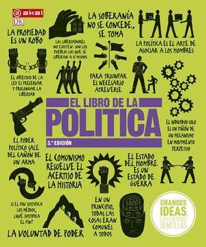 LIBRO DE LA POLITICA