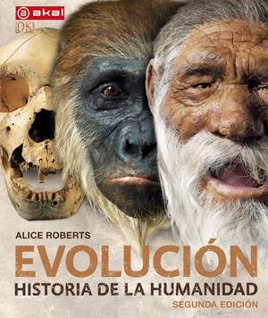 EVOLUCIÓN 2ª EDICIÓN