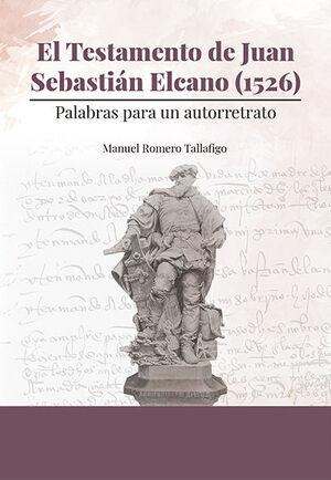 EL TESTAMENTO DE JUAN SEBASTIÁN ELCANO (1526)