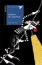 LLADRES DE JOGUINES