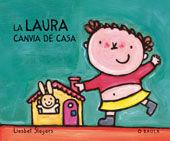 LA LAURA CANVIA DE CASA