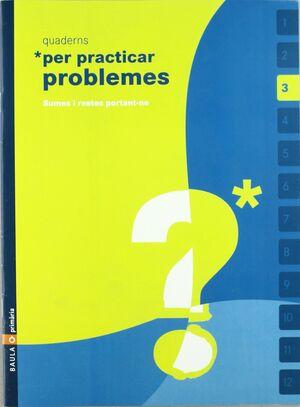 PRACTICAR PROBLEMES 3