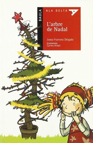 L'ARBRE DE NADAL