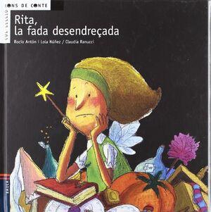 RITA,LA FADA DESENDREÇADA