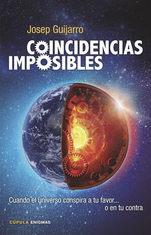 COINCIDENCIAS IMPOSIBLES