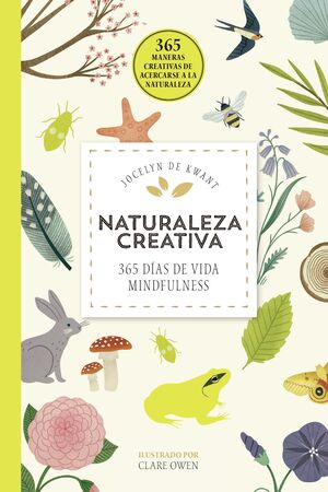 NATURALEZA CREATIVA