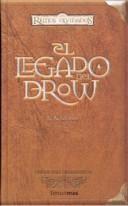 EL LEGADO DEL DROW (OMNIBUS)