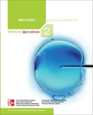 BIOLOG{A. 2?. BACHILLERATO. TOEFL