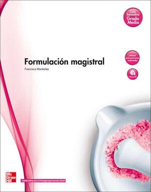 FORMULACI}N MAGISTRAL. GM