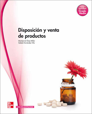 DISPOSICION Y VENTA DE PRODUCTOS.GRADO MEDIO