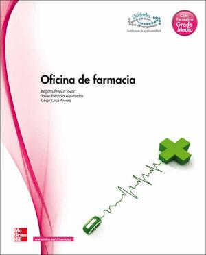 OFICINA DE FARMACIA.GM