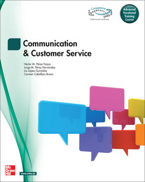 COMUNICACION Y ATENCION AL CLIENTE GS BILINGUE