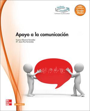 APOYO A LA COMUNICACION GM