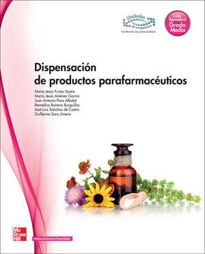 DISPENSACION DE PRODUCTOS PARAFARMACEUTICOS GM