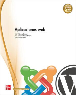 APLICACIONES WEB GM